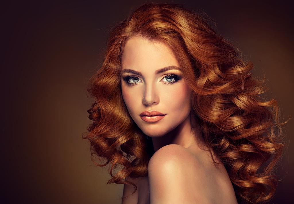 Hair styling at Hair illusion