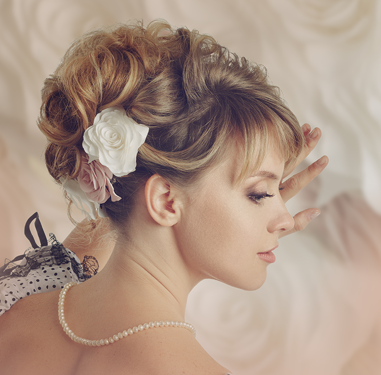 Special Occasion Services at Hair Illusion